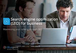 Search Engine Optimization eBook