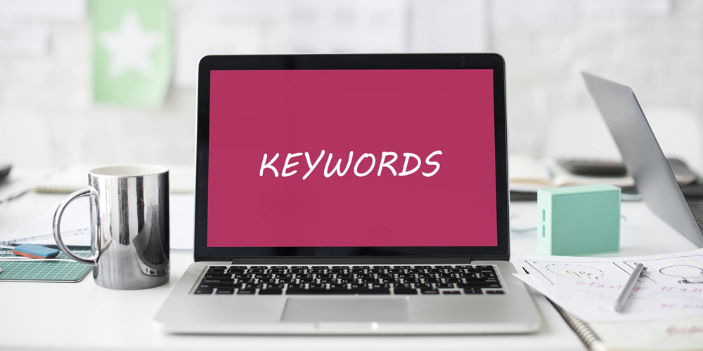 Are Your Web Pages Keyword Relevant