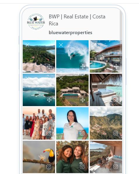 bwp real estate costa instagram